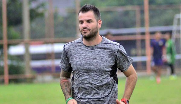 Jelang Hadapi PS TNI, Pelatih Bhayangkara FC Dapat Bisikan dari Petinggi Kepolisian