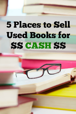 Sell books for cash los angeles