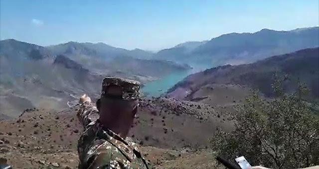 Armenia no permitirá reagrupar tropas azerbaiyanas en Nakhichevan