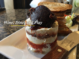The Chill Restaurant and Bar is a New American restaurant in St Pete Beach, Florida  with a tapas menu