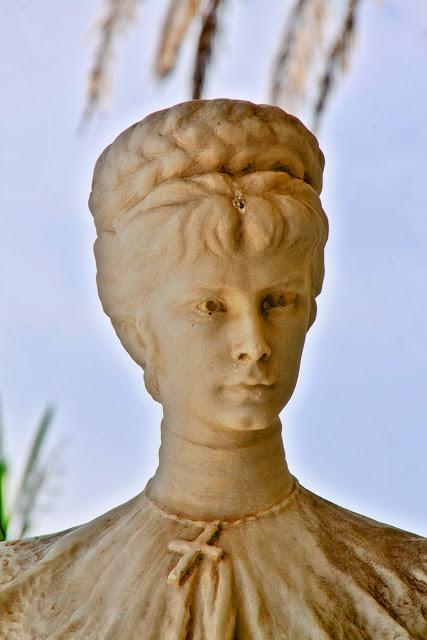 Elisabeth of Bavaria, Елизавета Баварская