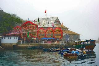 Festival Hung Shing