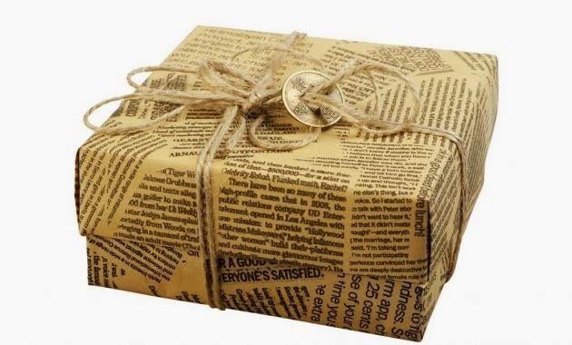 10 ideas originales para envolver regalos en esta Navidad Top 10