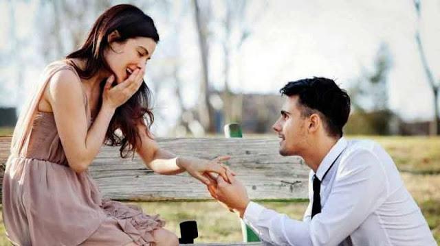 """5 tuyệt chiêu cầu hôn khiến nàng say """"YES"""""""