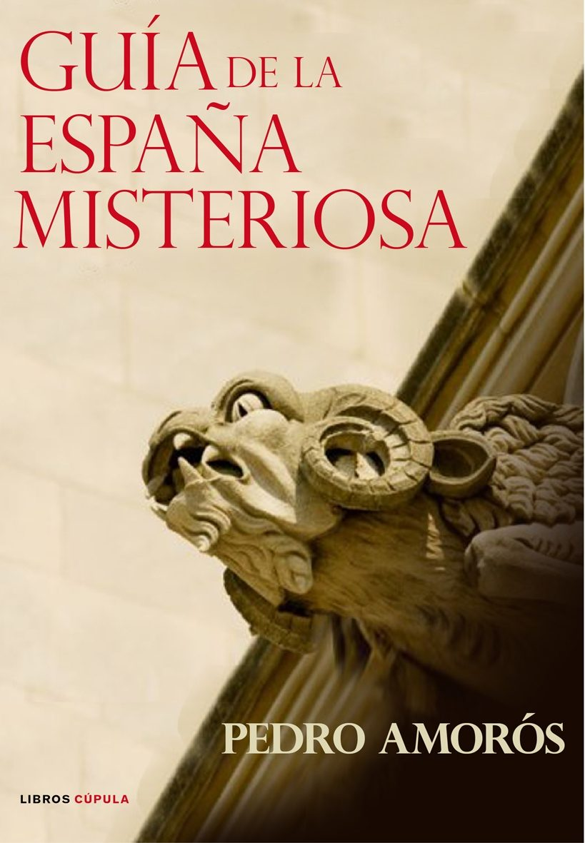 Guia España Misteriosa