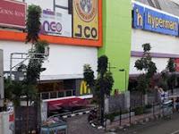 5 Mall di Bandung yang Wajib Dikunjungi