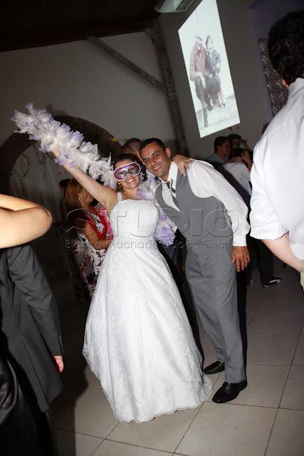 fotos divertidas de casamento