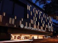 Tip Untuk Ciri Hotel Pakailah Elizabeth Karena Sangat Dekat Dgn Pusat Perbelanjaan Di Orchard Road Dan Rumah Sakit Mount