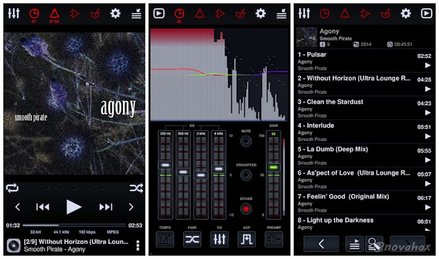 Neutron music player paid apk download