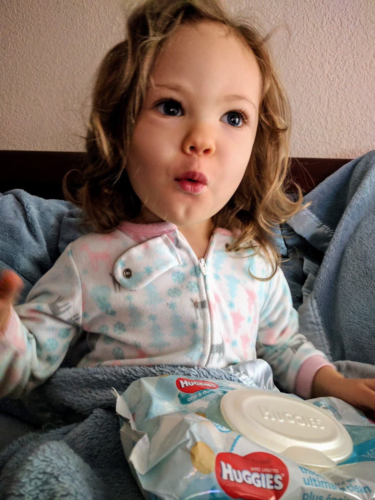 Huggies wipes review