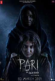 Pari (2018) hindi Full Movie Watch DVDscr online