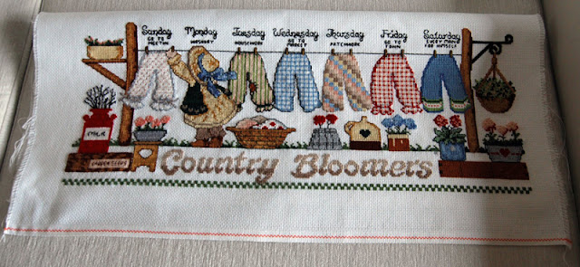 jeremiah junction şablonu country bloomers