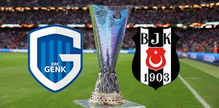 Genk - Beşiktaş Canli Maç İzle 08 Kasım 2018