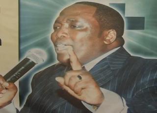 pastor michael njoroge