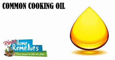Foods To Get Rid Of From Your Diet To Avoid Inflammation: Common Cooking Oil