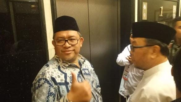GNPF Ulama: TGB Pergi, Ada Aher yang Hafiz Quran