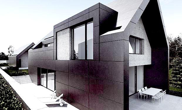 05 Desain Rumah Minimalis Ala Korea