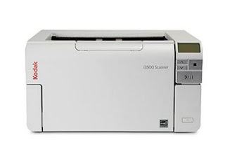 Kodak Alaris i3500 Drivers Download