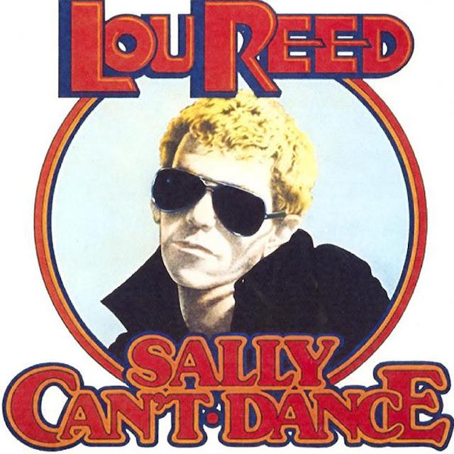 Sally bailaba en el piso pero ahora ya no puede bailar