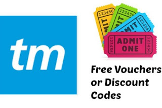 Ticketmaster Deals and Discount Codes
