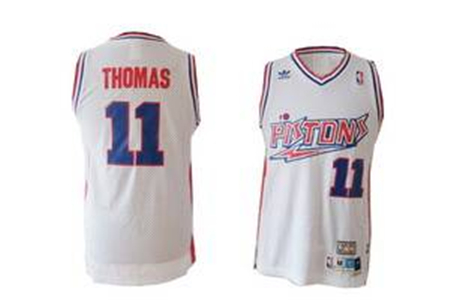old school basketball jerseys. Thomas Jersey ... 5dc7d2e3c67c