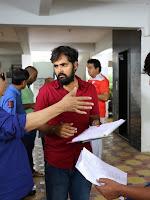 Vaishakam Movie Working Stills-cover-photo