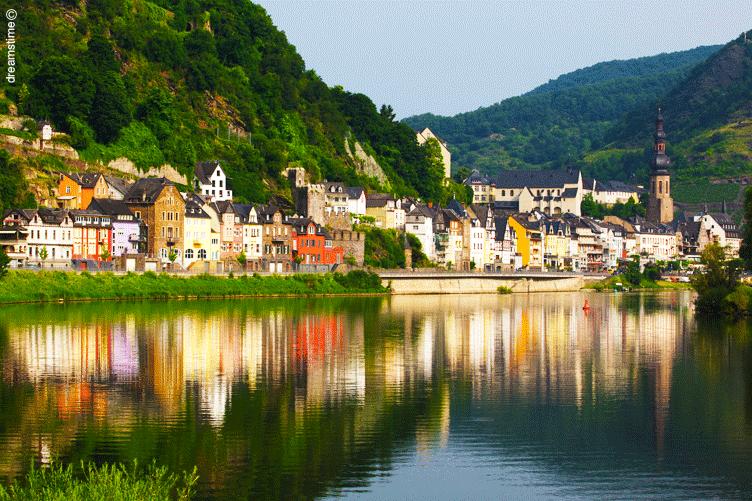 Ten Most Beautiful Villages In Europe