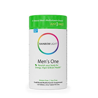 Men Multivitamin Energy
