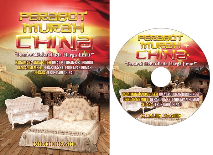 Panduan Percuma Cara Beli Perabot Murah Dari China