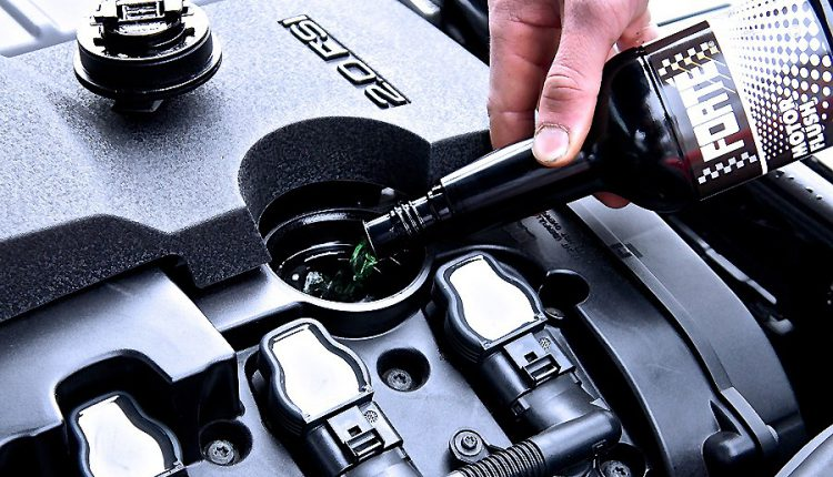How Good is Flushing The Engine of Your Car?