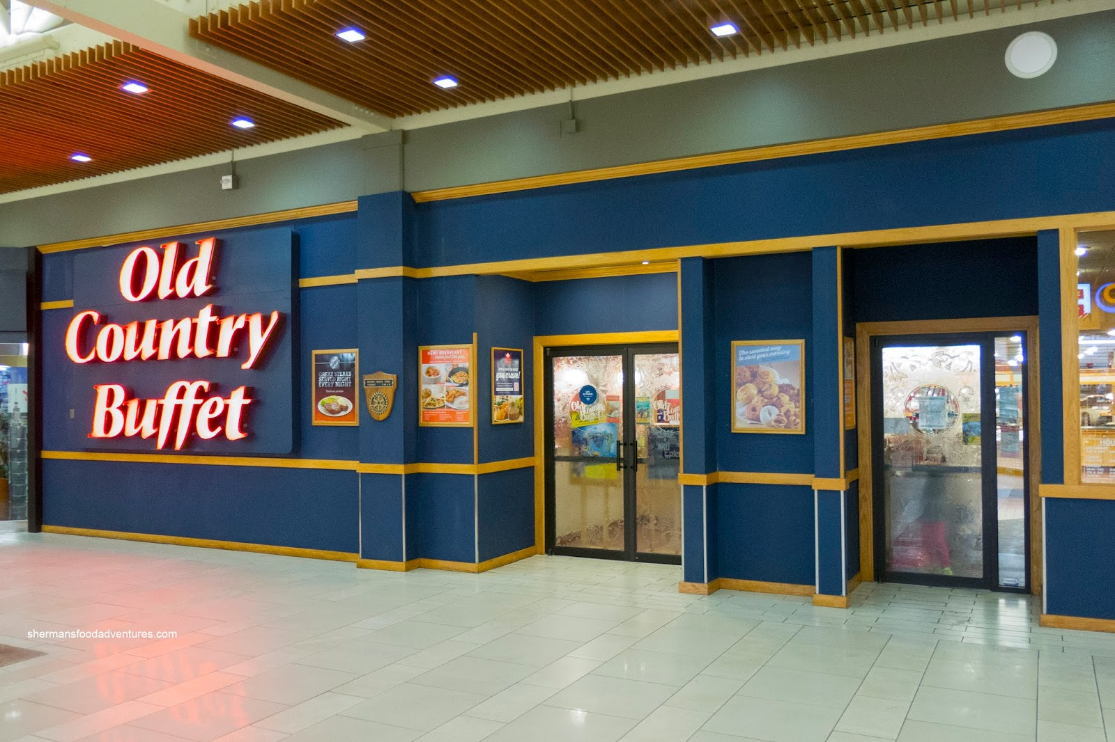 Old Country Buffet has closed more than locations over the past eight years, according to the Star Tribune. Its operator is in the middle of its third Chapter 11 bankruptcy filing since Its operator is in the middle of its third Chapter 11 bankruptcy filing since