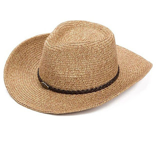 Lanzom Straw Hat
