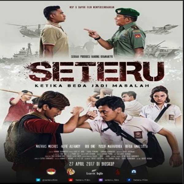 Seteru, Seteru Synopsis, Seteru TRiler, Seteru Review