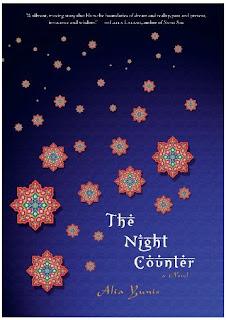 The Night Counter by Alia Yunis
