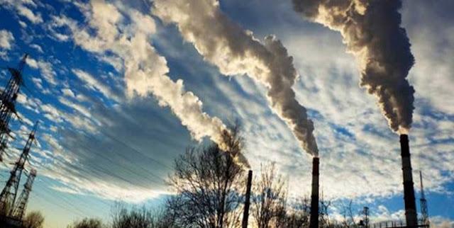 Ciri dan Perbedaan Lingkungan Alami dan Lingkungan Tercemari