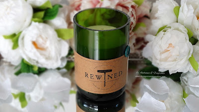 rewined, riesling, bougie vin, bougie bouteille de vin, candle addict, bougie parfumée, candle lover, cire parfumée, wax melt, scented candle, webinfluencer, passion bougie, parfum, cocooning, home sweet home, homefragrance, parfum d'ambiance, blog déco, blog bougie, blog lifestyle, candle blog, revue bougie, candle review, bougie, candle, avis, avis bougie, fragrance, parfumer sa maison, huile essentielle, huile parfumée, déco cocooning, cozy home idea, acheter bougie, bath and body works, yankee candle, village candle, goose creek, glitter, pink, shabby chic