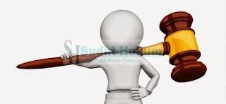 Faktor-Faktor Yang Mempengaruhi Penegakan Hukum