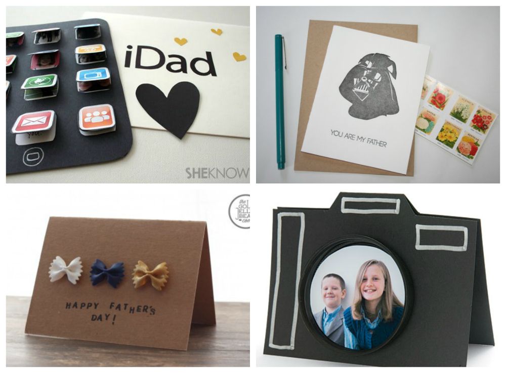 diy dia del padre father day's