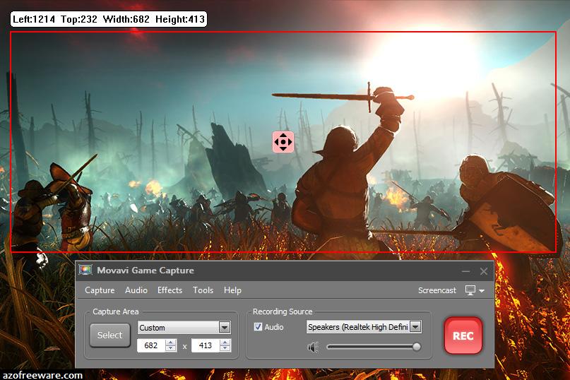 Movavi video editor 4.0
