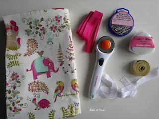 DIY Jupe poulette (couture)