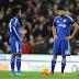 Fútbol: El Chelsea comienza defensa del título con revés ante Burnley