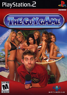 The Guy Game (PS2) 2004