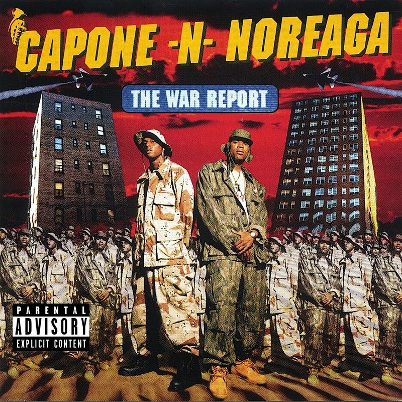 C-N-N - The War Report (1997)