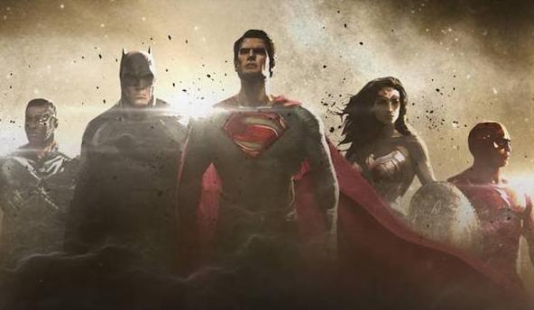 Sinopsis Singkat film Justice League