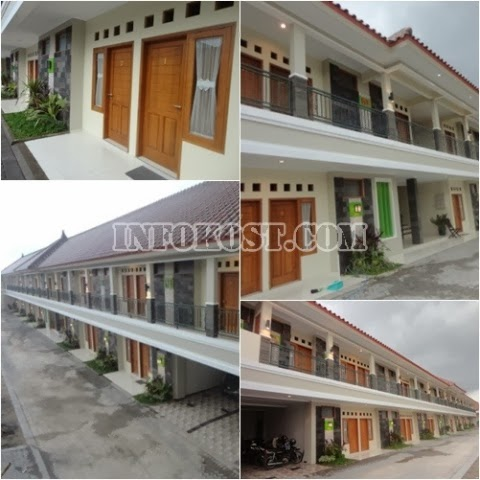 Kost Cozy Indonesia