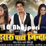 Ravi Kishan, Anjan Singh, Urvashi Chodry, Manoj Tiger, Poonam Dubey Upcoming movie Mehraru Party Zindabad 2016 New Poster & Release date, star cast