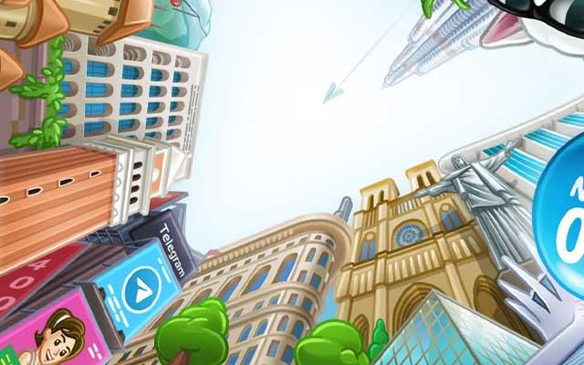 Telegram Segera Rilis Fitur Panggilan Video Grup