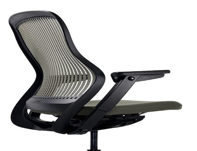 best ergonomic office chairs Balcatta for sale discount