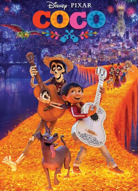 Download Coco (2017) Full Movie