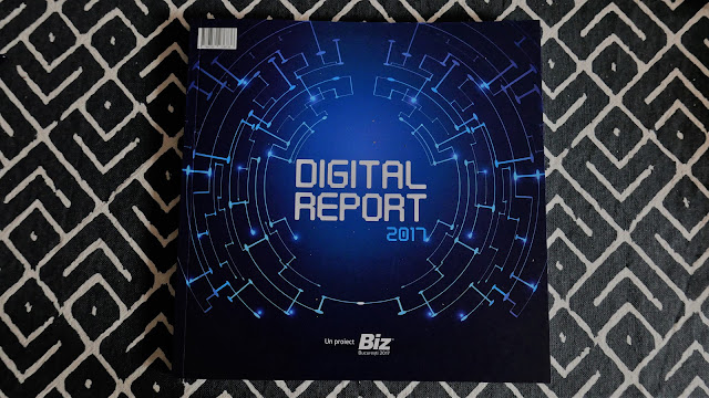 Biz Digital Report 2017